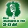 Radio Carabineros 820 AM