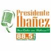 Radio Presidente Ibañez 88.5 FM