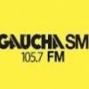Rádio Gaúcha 105.7 FM