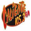 Radio Caliente 105.3 FM