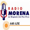 Radio Morena 640 AM