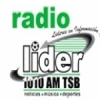 Radio Líder Ambato 1010 AM