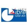 Radio Libre 1200 AM