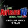 Radio Antena 10 88.9 FM