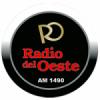 Radio del Oeste 1490 AM