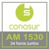 Radio Emisora Conosur 1530 AM