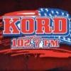 KORD 102.7 FM