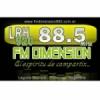 Radio Dimensión 88.5 FM