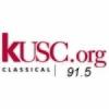 Radio KUSC 91.5 FM