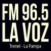 Radio La Voz 96.5 FM