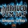Radio Arauco 94.7 FM