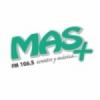 Radio Más 106.5 FM