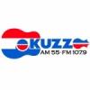 Radio KUZZ 550 AM 107.9 FM