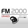 Radio 2000 88.5 FM