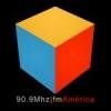 Radio América Digital 90.9 FM