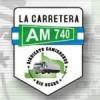 Radio La Carretera 740 AM