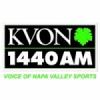 Radio KVON 1440 AM
