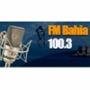 Radio Bahia 100.3 FM