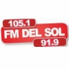 Radio Del Sol 105.1 FM