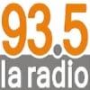La Radio 93.5 FM