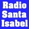Radio Santa Isabel 100.3 FM