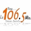 Radio Totoras 106.5 FM