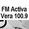Radio Activa Vera 100.9 FM