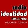Radio Identidad 105.3 FM