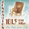 Radio Sensacion 101.9 FM