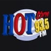 Radio Hot Stereo 93.5 FM