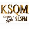 KSQM 91.5 FM