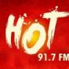 Radio Hot 91.7 FM