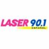 Radio Laser Español 90.1 FM