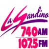 Sandino 107.5 FM