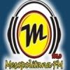 Rádio Mesopolitana 105.9 FM
