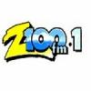 Radio KZRO 100.1 FM