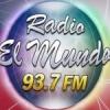 Radio El Mundo 93.7 FM