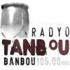 Radio Tanbou 105 FM