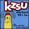 Radio KZSU 90.1 FM