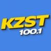 Radio KZST 100.1 FM