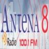 Radio Antena 8 100.1 FM