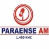 Rádio Paraense 1450 AM