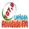 Rádio Atividade 107.9 FM