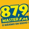 Rádio Master 87.9 FM