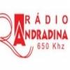 Rádio Andradina 650 AM