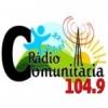 Rádio Comunitária 104.9 FM