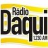 Rádio Daqui Goiânia 1230 AM