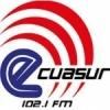 Radio Ecuasur 102.1 FM