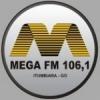 Rádio Mega 106.1 FM