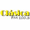 Radio Clásica 100.3 FM